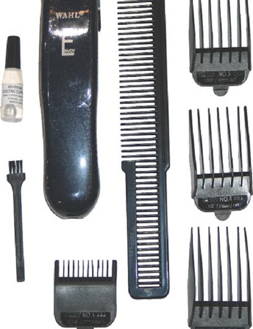 WAHL Accessories